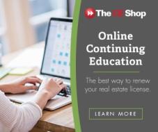 The CE Shop Online Education