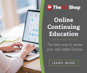 The CE Shop Online Education