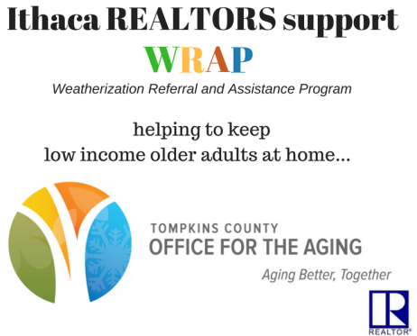 WRAP... helping to keep low income older adults at home... (4)