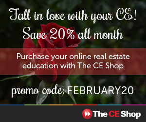 The CE Shop February Promotion