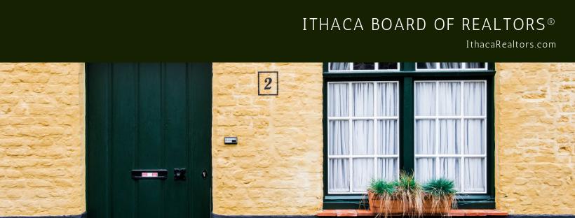 Ithaca Board of Realtors® IthacaRealtors.com